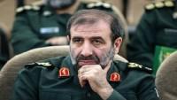 """General Cemaleddin Aberumend: """"İran, direniş cephesine elinden gelen yardımı esirgemeyecek"""""""