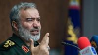 İranlı general: Amerika'daki değişikliklerin İran'ın gücünde etkisi yoktur