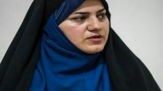 İran'ın ikinci kadın Büyükelçisi göreve başladı