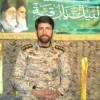 İranlı Subaylardan Mohammad Ibrahim Rashidi Dera Kırsalında Şehid Düştü