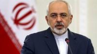 Zarif: İran ABD'yi BM'ye şikayet edecek
