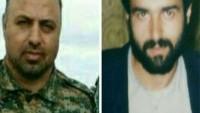 Halep'te 2 Devrim Muhafızı Şehid Düştü