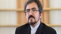 İran Dışişleri Sözcüsü: Türkiye'nin Suriye müdahalesinden kaygı duyuyoruz