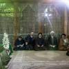 Foto: İran İslam Cumhuriyeti Yargı Yetkilileri, İmam Humeyni'nin (ra) Türbesini Ziyaret Ett,