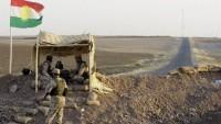 İslami İran IKBY'ye sınır kapılarını kapattı