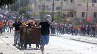 İşgal Güçleri Dehişe Mülteci Kampında İşyerlerine Baskın Yaptı