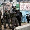 Filistinli Gençler İsrail Askeri Üssüne Sızdı