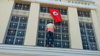 Brezilya Topraksız Kır İşçileri Hareketi, Maliye Bakanlığını işgal etti
