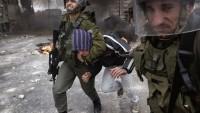 Siyonist İsrail Güçleri Bu Sabah Batı Yaka ve Kudüs'te 23 Filistinliyi Gözaltına Aldı