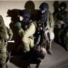 Siyonist İsrail Güçleri Kudüs ve Batı Yaka'da 5 Kişiyi Tutukladı