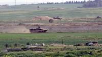 İşgal Güçleri Beyt Hanun'un Doğusunda Bir Filistinliyi Yaraladı
