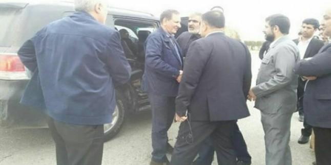İshak Cihangiri: Hükümet afetzede vatandaşların zararını telafi edecek