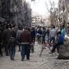 IŞİD Teröristleri Yermuk Kampından Çekiliyor
