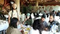 Musul'da 45 IŞİD teröristi yedikleri yemekten zehirlenerek geberdi