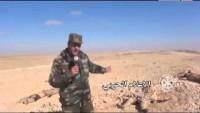 Video: Suriye Ordusu IŞİD'i Ağır Kayıplara Uğrattı