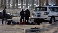 İnsan Hakları Grupları: Al-i Halife rejimi Bahreyn halkına işkencede bulunuyor