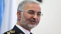 General İskender Mü'mini: İran'ın batı sınırlarında sağlam güvenlik hâkim