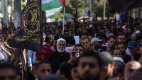 İslami Cihad'dan 'İntifada'ya devam' çağrısı