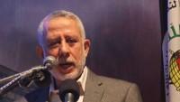 Filistin İslami Cihad Hareketi: Direnişin silahsızlandırılması boş bir hayaldir