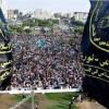 İslami Cihad: Esirlerle ilgili verdiğimiz mücadele henüz sona ermedi
