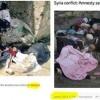 IŞİD Teröristlerinin Katliamları Siyonist Güdümlü Türk Medyasınca Suriye Ordusu'nun Üzerine Atıldı!