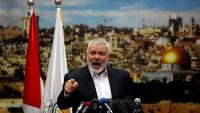 Heniyye: Kudüs, doğusuyla ve batısıyla İslam kenti olarak kalacak