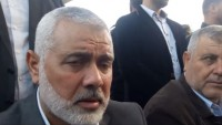 İsmail Heniyye: Mühendis El-Bataş'ın Şehit Edilmesinden Mossad Sorumludur 