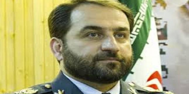 General İsmaili: İran'ın hava savunması dünyada eşsizdir