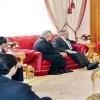 İsrail Heyeti Bahreyn'e Gidiyor