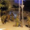 Siyonist İsrail Güçleri Yaraladığı Filistinli Sürücüyü Gözaltına Aldı