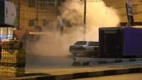 İşgal Güçleri El-Halil'de Filistinli Dört Genci Gözaltına Aldı ve Araçlarına El Koydu