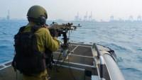 İşgalci İsrail donanması Gazzeli balıkçılara saldırdı