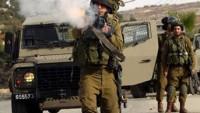 İşgal Güçleri Gazze'de Filistinlilere ateş açtı