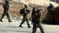 Siyonist İsrail askerleri 15 Filistinliyi daha gözaltına aldı