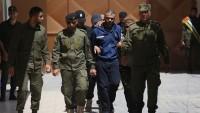 Filistin Askeri Mahkeme Şehit Mazin Fukaha'nın Katillerini İdama Mahkum Etti