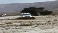 Siyonist İsrail'de Sel Sularına Kapılan 9 Siyonist Askeri Öğrenci Öldü