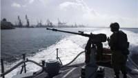 Korsan İsrail Güçleri Bu Sabah Gazzeli Balıkçı Teknelerine Ateş Açtı