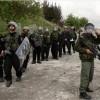 Siyonist İsrail Güçleri Bu Sabah Batı Yaka'da Birçok Filistinliyi Gözaltına Aldı