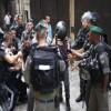İsrail kutsal mekanlara yönelik saldırılarını arttırdı