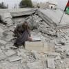Siyonist Rejim 2 Filistinlinin Daha Evini Yıktı