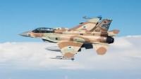 Siyonist Bakan: Suriye Sınırlarına Yönelik Hava Saldırılarımızı Sürdüreceğiz