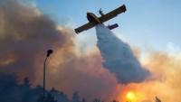 İsrail Yangınları Filistinlilere Zulüm Aracı Olarak Kullanıyor