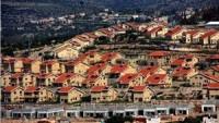 Siyonist Rejim, Kudüs'ün Kuzeyinde Yeni Konutlar İnşa Etmeyi Planlıyor