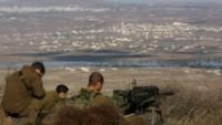 Suriye ordusundan İsrail istihbaratına darbe