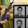 Trump'ın Ortadoğu Barış Temsilcisi Siyonist Esir Askerlerin Aileleriyle Görüştü