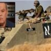 İsrail Kanal 2 Televizyonu Yorumcusu: Gazze Hep İsrail'in Peşinde Olacak