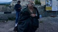 İtalya'da Deprem'de Ölenlerin Sayısı 37'ye Ulaştı