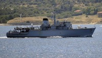 Libya Sularına Girecek İtalya Donanmasına Ait İşgalci Gemilere Vur Emri