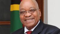 Güney Afrika liderine haksız masraf cezası