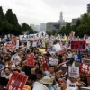 Japonlar, ABD Uşağı Başbakan'ın İstifasını İstiyor
